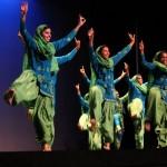 Joyful Bhangra