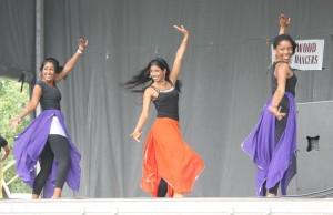 Evanston Ethnic Fest