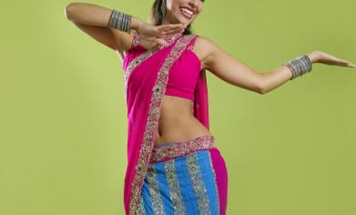 Bollywood Cardio Party