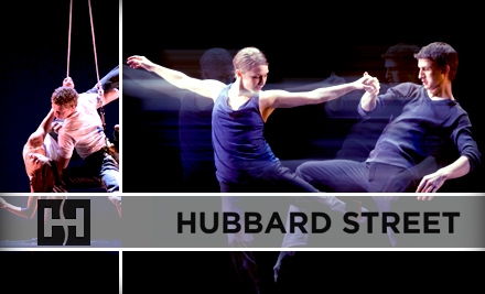 Bollywood at Hubbard Street Dance