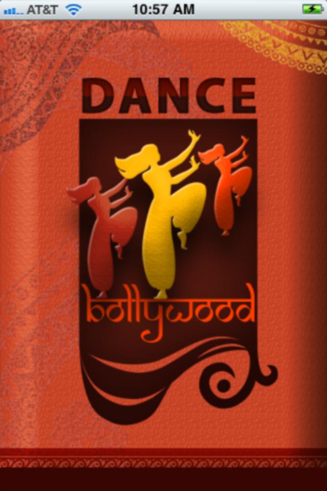 iPhone Bollywood Dance app - Learn Bollywood Dance | Bollywood Groove