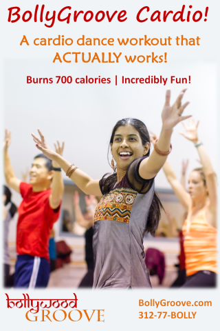 how to learn bollywood dance vancouver